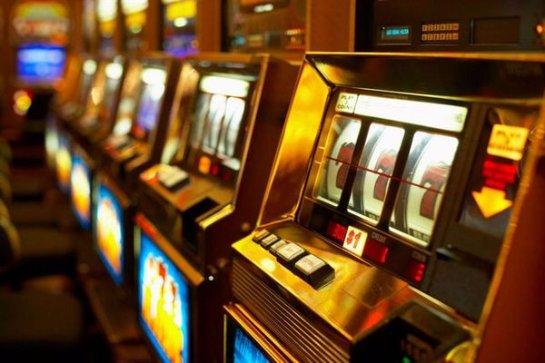 Азартные игры – жажда адреналина