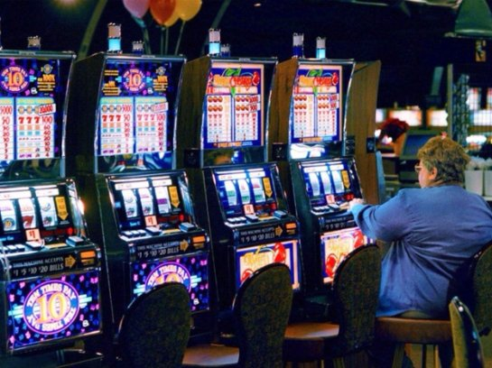 Азартные игры без формальностей и ограничений онлайн