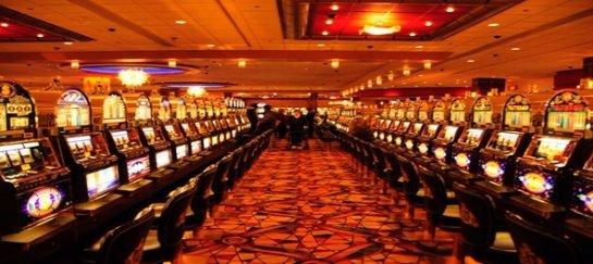 Игры на любой вкус: азартный мир для настоящих победителей