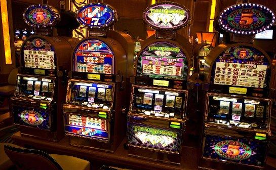 Виртуальное пространство для азартных геймеров