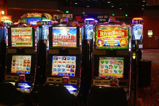 Игровые автоматы для лучших пользователей