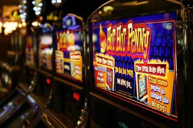 Игровые автоматы от компании Нетент в казино Спинвин