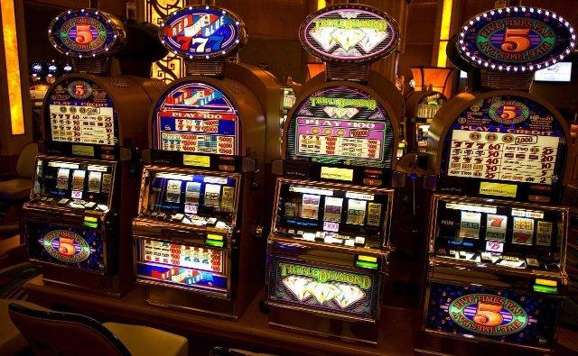 Преимущества азартных игр