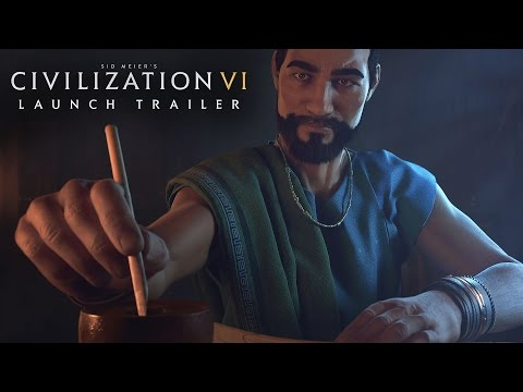 Epic Games Store дарит стратегию Civilization VI