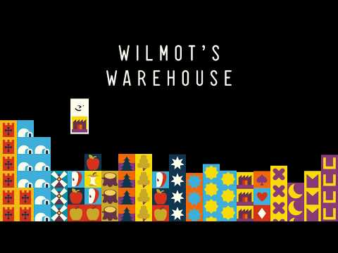 Epic Games Store дарит игры Wilmot's Warehouse и 3 out of 10, EP 1: «Welcome To Shovelworks»