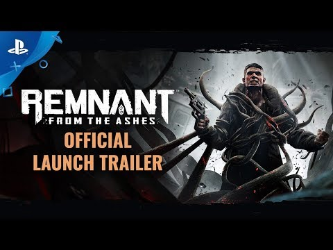 Epic Games Store раздает Remnant: From the Ashes и The Alto Collection
