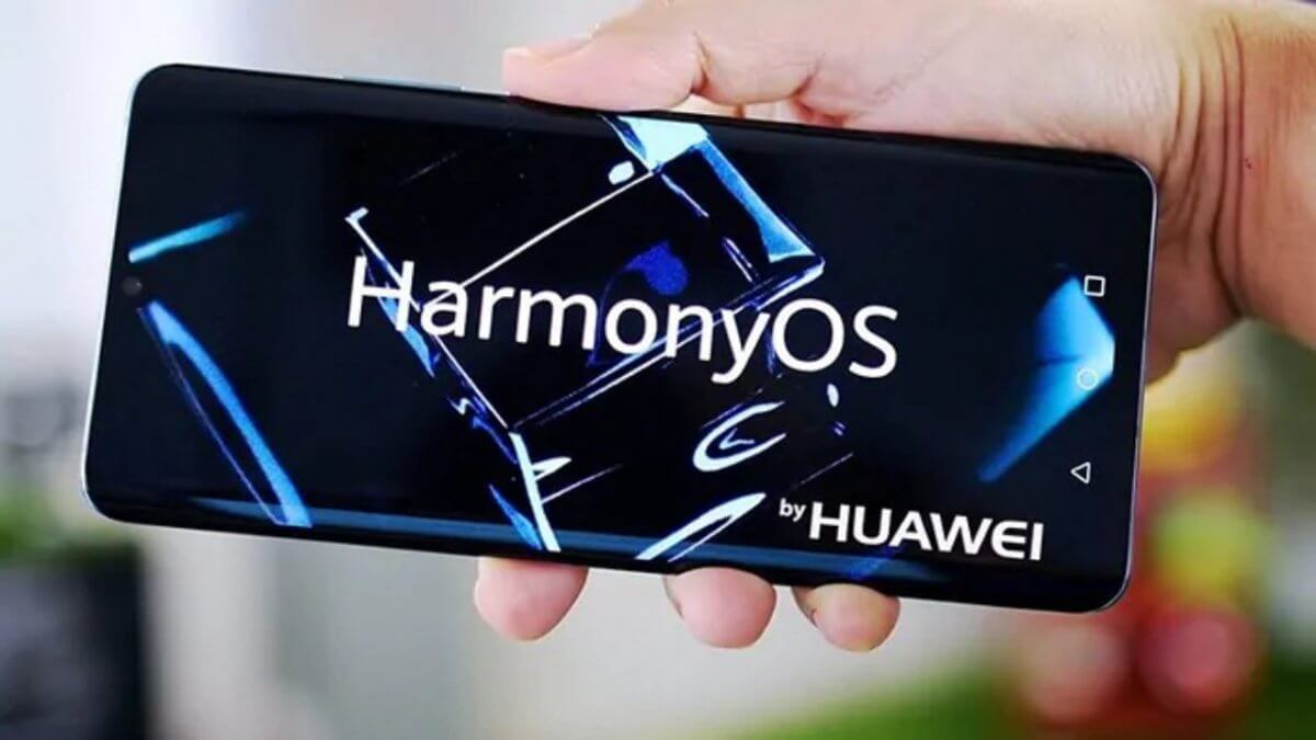 Huawei: Harmony OS уже готова на 70-80% от уровня Android